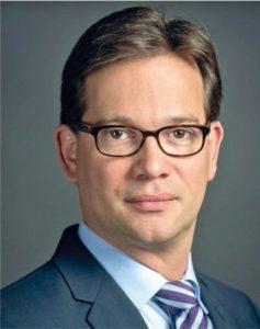 Florian Pronold, Staatssekretär BMUB