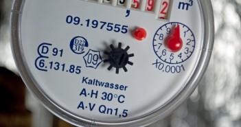 Zur Messung des Kaltwasserverbrauchs besteht für Bestandsgebäude nicht in allen Bundesländern eine gesetzliche Verpflichtung. © M. Schuppich - Fotolia.de