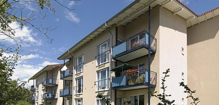 Balkone werten den Wohnbestand um ein Vielfaches auf. - © forbis.de