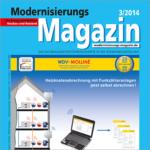 Modernisierungs-Magazin