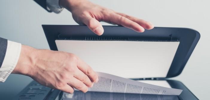 Weg vom papierlastigen Arbeiten, hin zur Digitalisierung – auch in der Hausverwaltung ein unumgängliches Muss. - © LoloStock - Fotolia.de