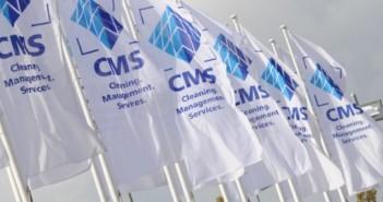 Vom 22. bis 25. September bietet die internationale Reinigungsfachmesse CMS einen umfassenden Marktüberblick über Produkte, Systeme und Verfahren der gesamten gewerblichen Reinigungstechnik.