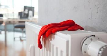 Contracting sichert die optimale Wärmeversorgung. - © Techem