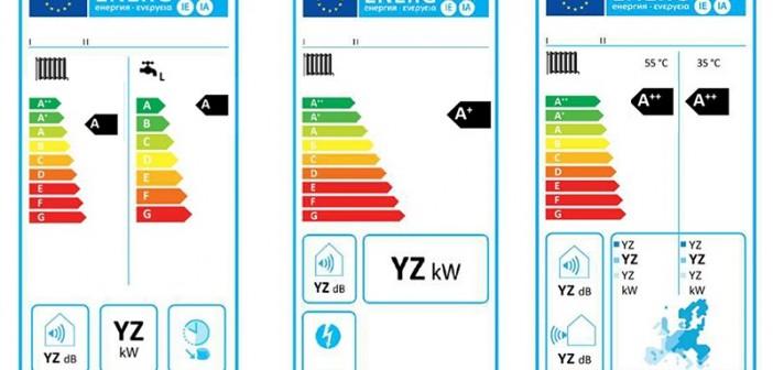 Fachhandwerker müssen ab dem 26. September jedem Angebot ein Energieeffizienzlabel beilegen – sowohl für Einzelprodukte als auch Systeme. © Vaillant