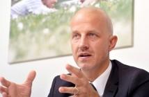 """""""Plansoft wurde um ein Modul zur Berechnung von Energieeffi zienzlabeln aufgerüstet"""", so Christmann, Leiter Produkt und Dienstleistung bei Vaillant Deutschland. - © Vaillant"""