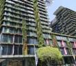 """Außenansichten des """"One Central"""" in Sydney. - © Köhler"""