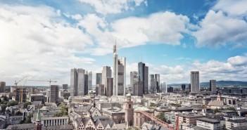 Blick auf Frankfurt. - © Felix Pergande, Fotolia.de