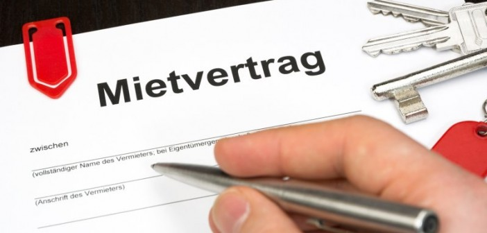 Mietminderung bei falscher Quadratmeterangabe. - © eccolo, Fotolia.de