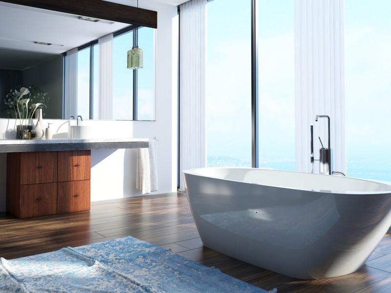 Lebensraum Badezimmer - Www badezimmer de