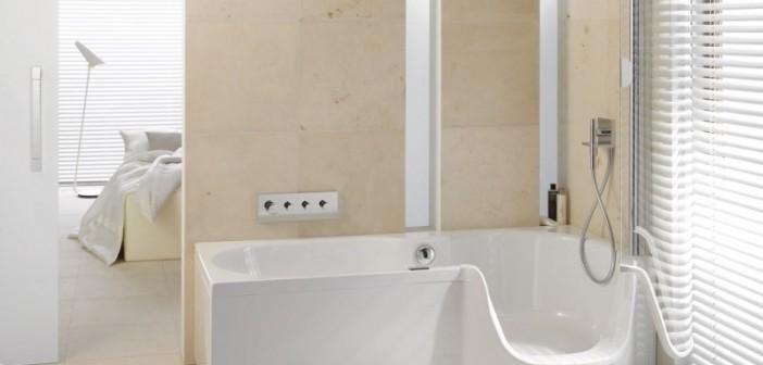 sicheres duschen in der wanne. Black Bedroom Furniture Sets. Home Design Ideas