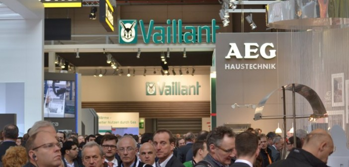Die Markt- und Technologieführer der Branche werden alle in Frankfurt dabei sein. - © Verlags-Marketing Stuttgart/TK