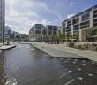 Stadtquartier Milaneo. - © STRABAG Real Estate/Tom Philippi