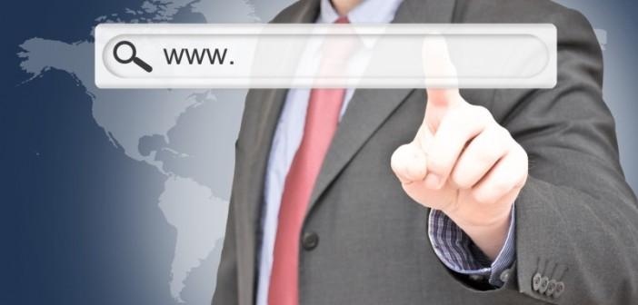Unternehmen sollten heute leicht im Internet zu finden sein - © Marco2811,Fotolia.de