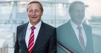 """BFW-Interview mit Präsident Andreas Ibel: """"Was jetzt zu tun ist!"""". - © BFW/www.foto-sicht.de"""