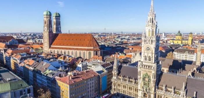 Auch in München herrscht ein angespannter Immobilienmarkt. - © Jörg Hackemann, Fotolia.de
