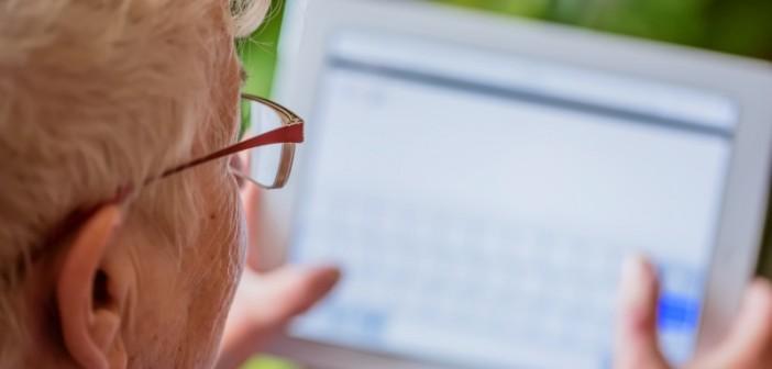 Hausautomation unterstützt selbstständiges Wohnen im Alter. - Symbolbild © Pixinoo, Fotolia.de