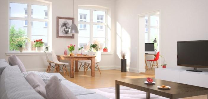 Die Nachfrage nach Wohnraum wird künftig weiter steigen. - © marog-pixcells, Fotolia.de