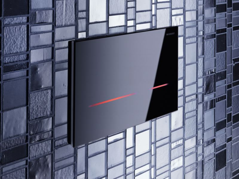 mehr komfort elektroinstallationen im bad sind notwendig. Black Bedroom Furniture Sets. Home Design Ideas