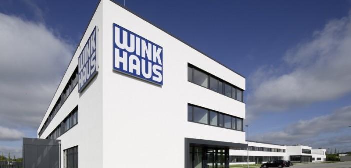 Die neuen Büros und Fertigungshallen der Winkhaus entsprechen den Standards einer zukunftsorientierten Produktions- und Arbeitswelt. - © Winkhaus