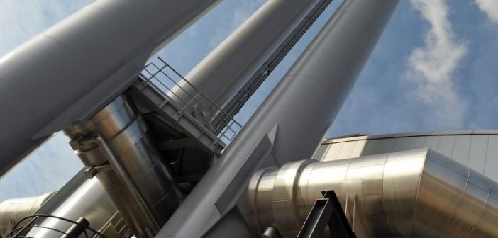 Energiewendetechnologie nicht ausbremsen. Symbolbild: Blockheizkraftwerk Hamburg-Hafencity, © Matthias Krüttgen, Fotolia.de