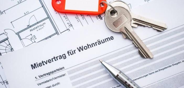 Staatliche Mietwohnungen nicht zwingend am günstigsten. - Symbolbild: © Alexander Raths, Fotolia.de