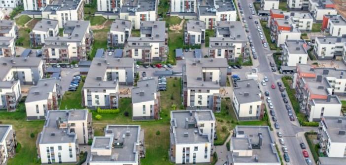 Investitionsvolumen auf dem Höchststand, Wohnungspreise in den Städten steigen stark. - Bild: © nuwanda, Fotolia.de