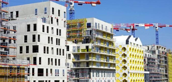 400.000 Wohnungen müssen pro Jahr entstehen, um die Lage zu entschärfen. - Bild: © Gamut, Fotolia.de