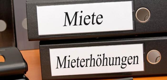 Eckpunktepapier des Justizministeriums zum Mietrecht setzt falsche Schwerpunkte. - © DOC RABE Media, Fotolia.de