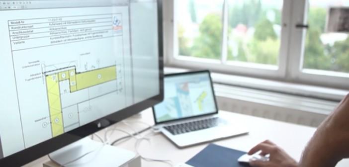 Mit dem WDVS-Planungsatlas als Online-Tool lassen sich Detaillösungen und Anschlusspunkte von WDVS-Fassaden zuverlässig planen. - Bild: © IWM e.V.