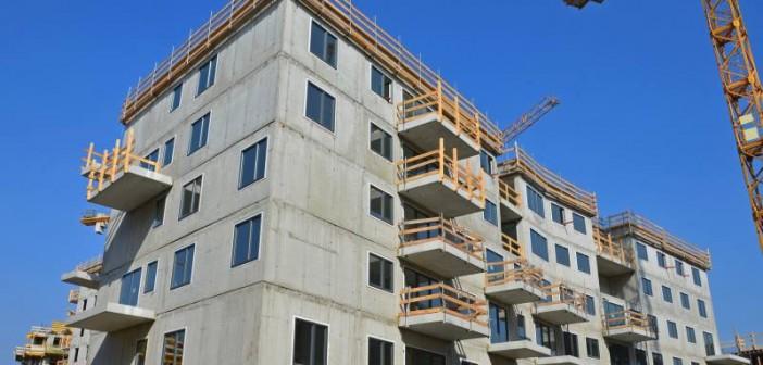 Bundeskabinett beschließt Sonderabschreibung für den Wohnungsbau. - Bild: © photo 5000, Fotolia.de