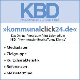 KBD-Mediadaten