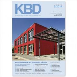 Titelseite - KBD 03/2016