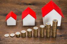 Wohnimmobilien als Investment sind in Deutschland ein begehrtes Gut – und umso höher werden sie gehandelt. - Bild: © Andrey Popov, Fotolia.de