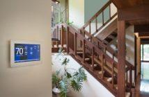 40 Prozent der Befragten wollen bis 2017 Smart Home- oder AAL-Technologien in ihren Liegenschaften einsetzen. - Bild: © Christian Delbert, Fotolia.de