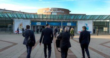 Deutsche Immobilienmesse 2016: Premiere für Immobilienverwalter