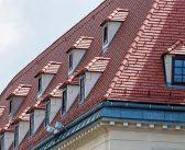 Studie: 1,5 Millionen Wohnungen durch Dachaufstockung