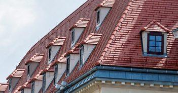 Durch Dachaufstockung können 1,5 Millionen neue Wohnungen in Deutschland entstehen.