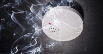 Weiterhin viel Rauch um Warnmelder