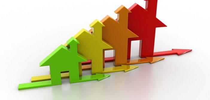 Deutliches Plus im 1. Quartal: Zahl der Wohnungsbaugenehmigungen überdurchschnittlich gestiegen