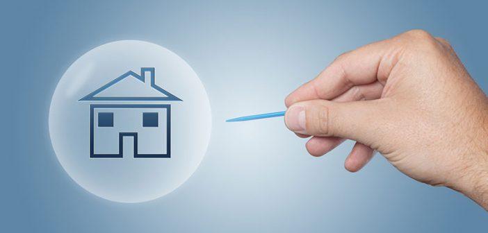 Happy End statt Immobilienblase? Firmen so euphorisch wie nie
