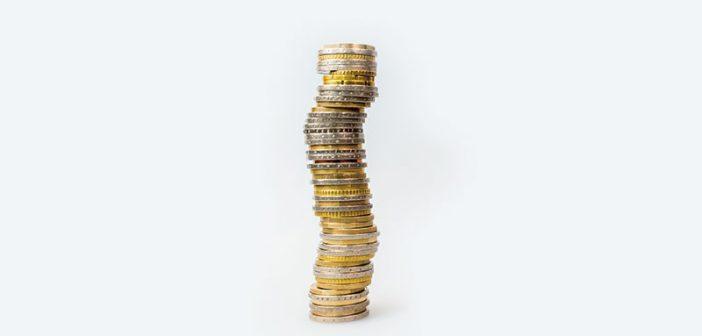 Wer hat das nötige Kleingeld? - Bild: © marcus_hofmann / Fotolia