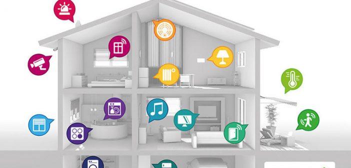Smart Home soll kein Technik-Chaos im vernetzten Zuhause sein