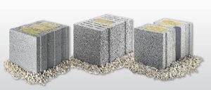 Speziell beim Brand- und Schallschutz, aber auch beim Wärmeschutz hat massives Mauerwerk klare Vorteile gegenüber temporären Container-Lösungen aus Holz oder Metall. Leichtbeton sticht zudem in Sachen Nachhaltigkeit aus dem Vergleichsfeld der Mauerwerks-Gattungen heraus.