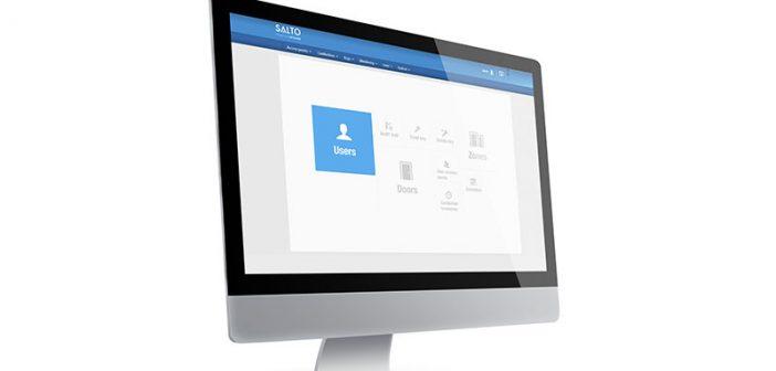 Web-basiertes Zutrittsmanagement mit breitem Funktionsumfang