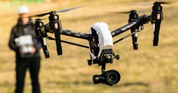 Was Unternehmen für den Einsatz von Drohnen benötigen.