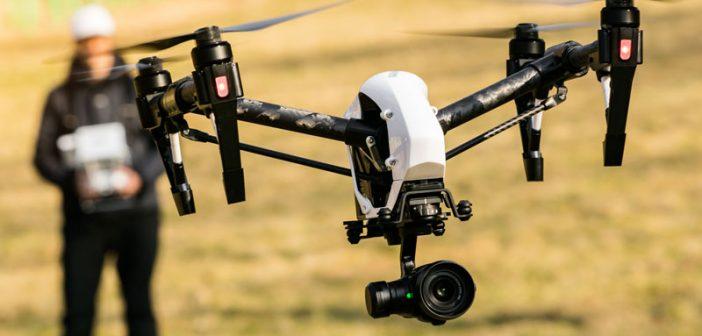 Unklarheiten bei der gewerblichen Nutzung von Drohnen