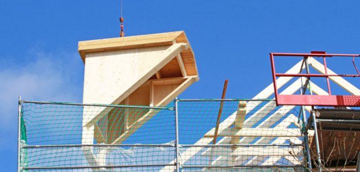 BBSR-Studie: Mehr Wohnraum durch Dachausbau