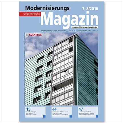 Titelseite - MM 07&08/2016