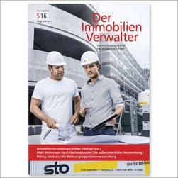Titelseite - DIV 05/2016