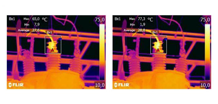Das Geheimnis eines guten Wärmebildes (Teil 2)